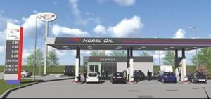 Nobel Oil din Azerbaidjan va inaugura prima benzinărie în România, la Iaşi