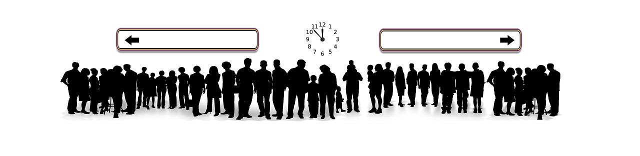 Creştere cu 50% a căutărilor de job-uri în luna mai