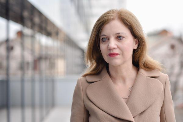 Oana Petrescu (Blue Air): Pierderea noastră de pandemie a fost de peste 60 de milioane de euro