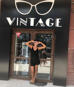 Showroomul Ochelari Vintage a fost deschis vis-a-vis de Afi Palace Cotroceni