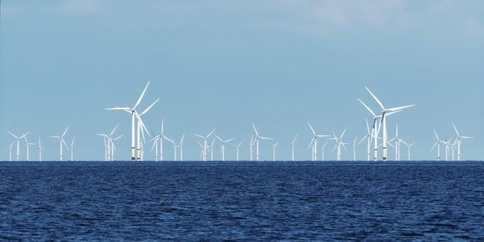 Legea energiei eoliene offshore va fi promulgată până la finalul anului