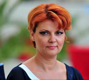 Olguța Vasilescu: Angajatorii care califică șomeri pot primi de la stat 250 de euro/lunar pentru fiecare persoană angajată