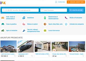 OLX lansează un serviciu dedicat antreprenorilor care vor să îşi promoveze afacerea