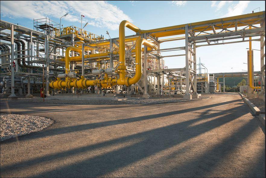 OMV Petrom a semnat un parteneriat cu Naftogaz pentru a căuta gaze în Ucraina