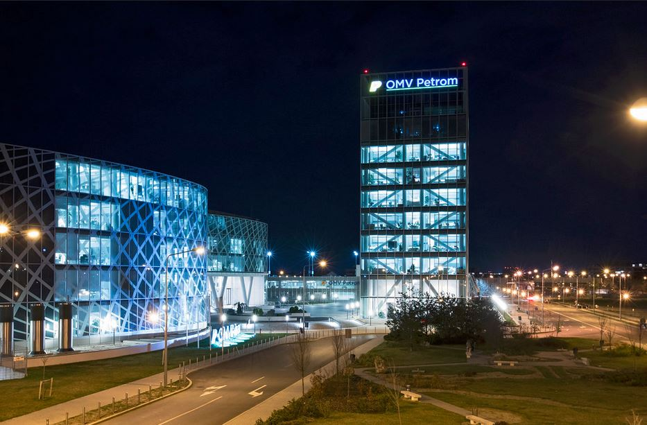 OMV Petrom a obţinut anul trecut un profit net de 1,29 miliarde de lei