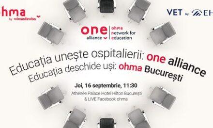 Winsedswiss România a lansat o alianţă în industria ospitalităţii