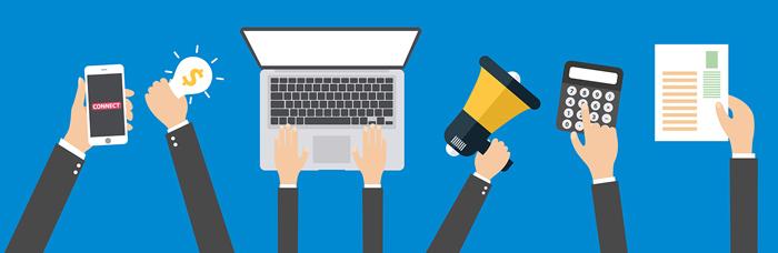 Industria telecom rămâne, de 7 ani, principalul investitor în piața românească de publicitate online
