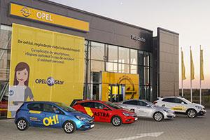 Plusauto este noul dealer autorizat Opel din Craiova