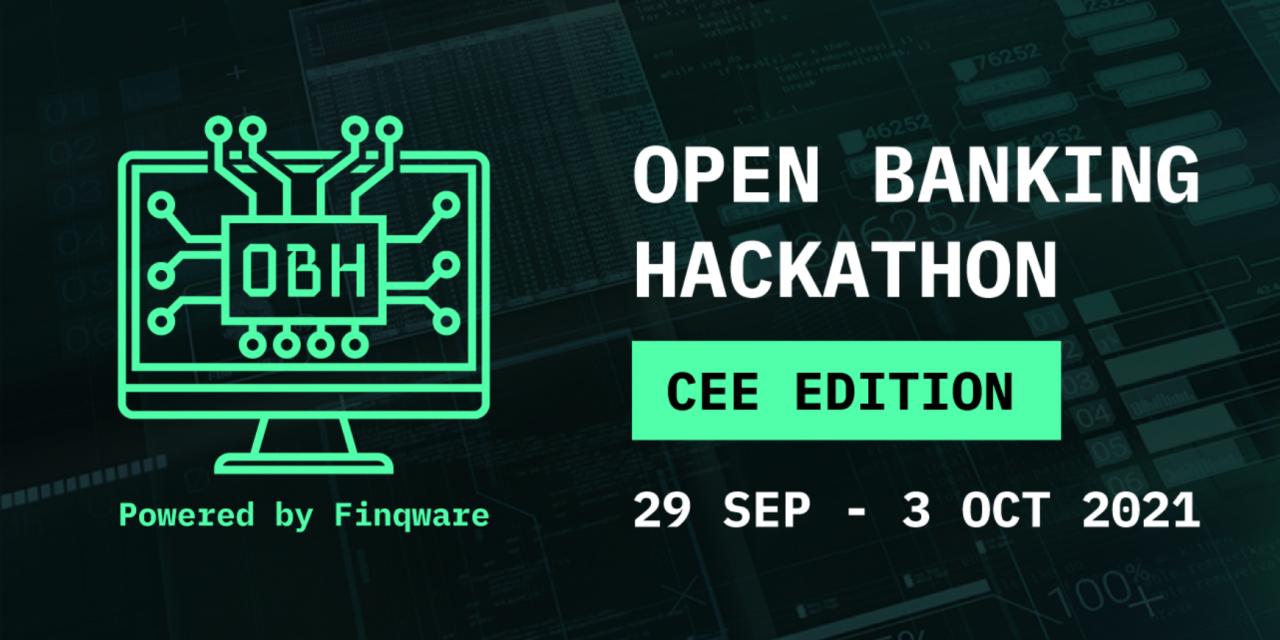 Open Banking Hackathon: înscrieri deschise pentru a 3-a ediție