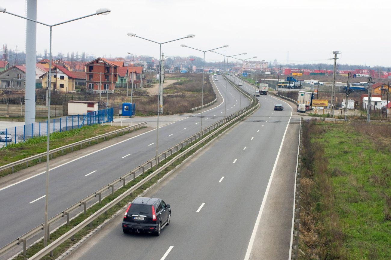 Municipiul Oradea se va lega, printr-un tronson de 10 km, de Autostrada Transilvania