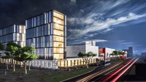 Municipiul Oradea va avea un mall nou, investiție de 60 de milioane de euro