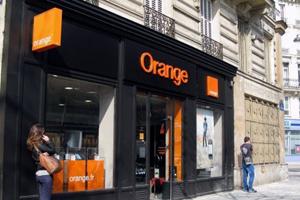 Orange intră pe piaţa serviciilor bancare