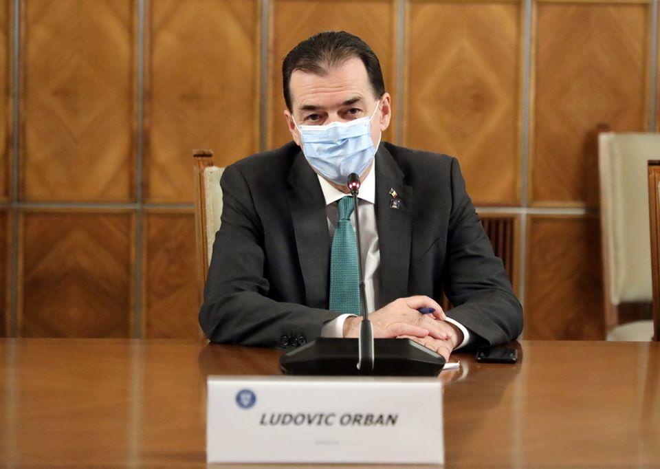 Ludovic Orban: Obiectivul nostru fundamental este digitalizarea ANAF