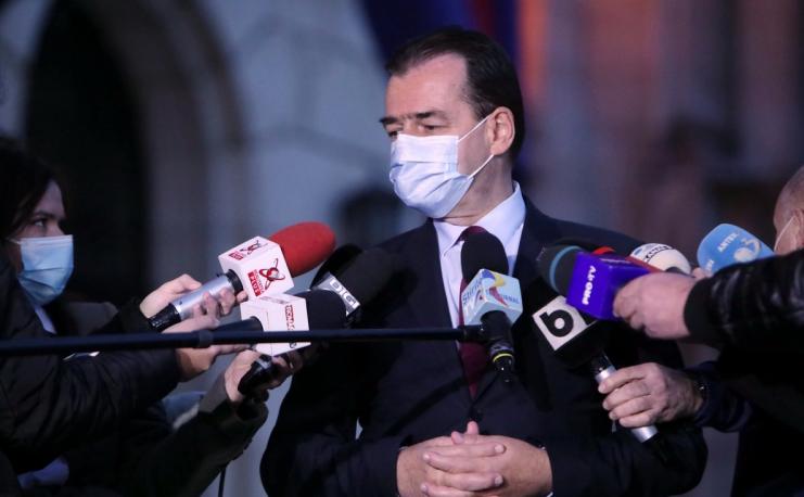 Ludovic Orban: În domeniul IT, performanţa nu depinde de scutirile de impozit