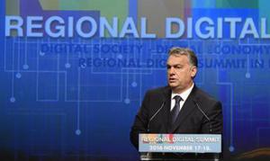 Ungaria reduce taxa pe companii la 9% începând din 2017