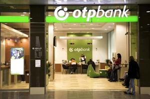 OTP Bank ar putea achiziţiona în 2017 o altă bancă în România