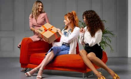 Investiție de 300.000 euro într-un serviciu online de personal styling