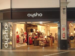Brandurile de fashion Oysho și Uterqüe sunt disponibile online și în România