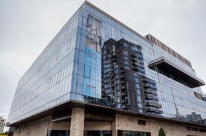 Compania Iulius a fost premiată în cadrul Galei Forbes Best Office Buildings