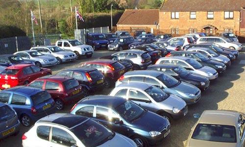 Moody's apreciază că Fiat, Renault şi Peugeot vor fi principalii beneficiari ai redresării cererii de automobile în Europa