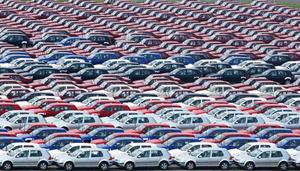 Borc: Există discuții cu doi mari producători auto pentru deschiderea unei uzine de asamblare în România