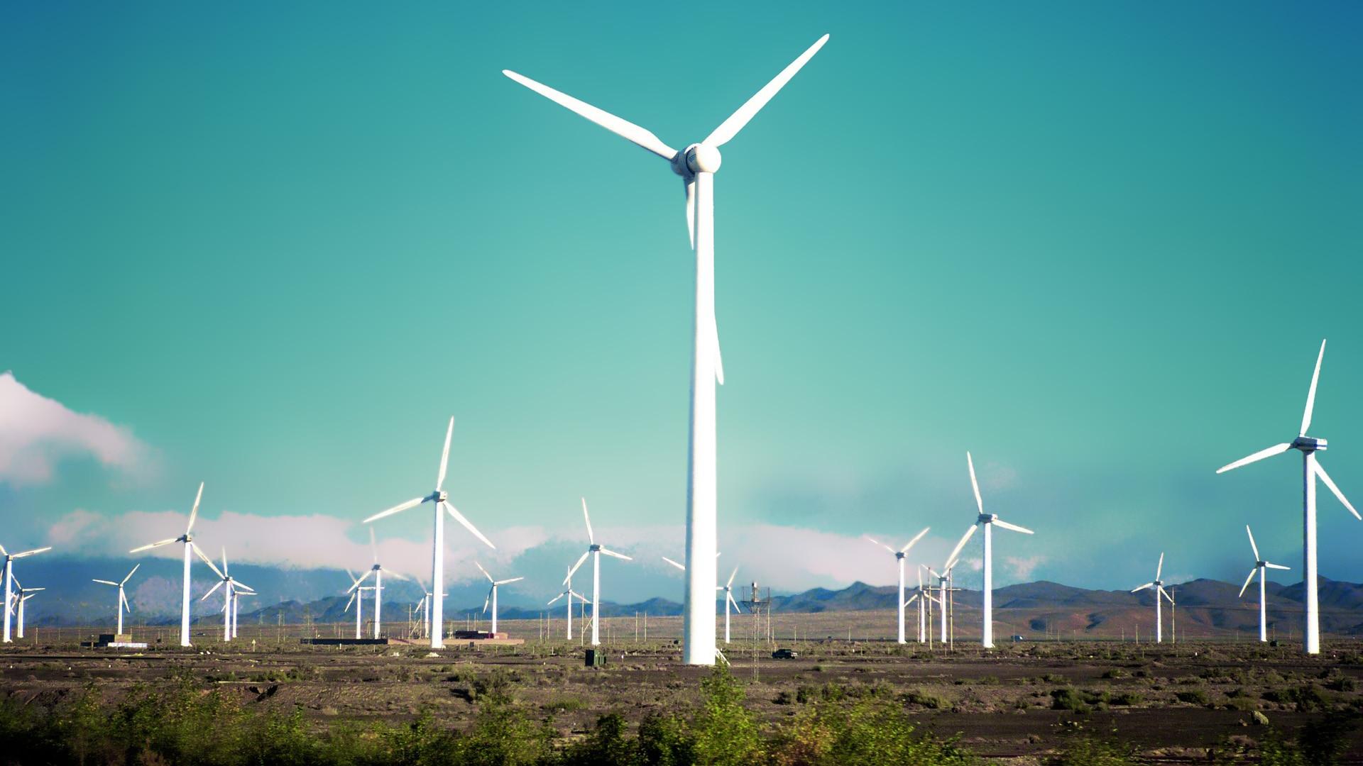 Investitorii în energia regenerabilă ar putea fi obligaţi să construiască şi capacităţi de stocare