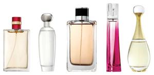 Industria parfumurilor cheltuie anual 800 milioane de dolari pentru publicitate, dar fără rezultate