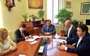 Parteneriat încheiat de grupul Bosch cu Universitatea Tehnică din Cluj-Napoca