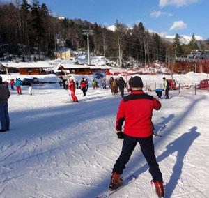 Sinaia a fost premiată la World Ski Awards drept cea mai bună stațiune de schi din România
