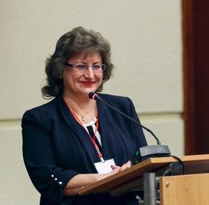 Diana Păun, Consilier de Stat, Administrația Prezidențială: România are un potențial intelectual și inovativ redutabil!