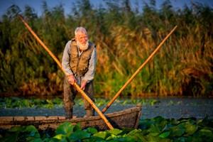 pescar delta