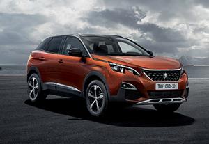 Peugeot 3008 a fost desemnată Mașina Anului în Europa