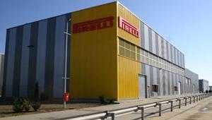 Compania Pirelli anunţă noi investiţii în Polul Industrial din Slatina