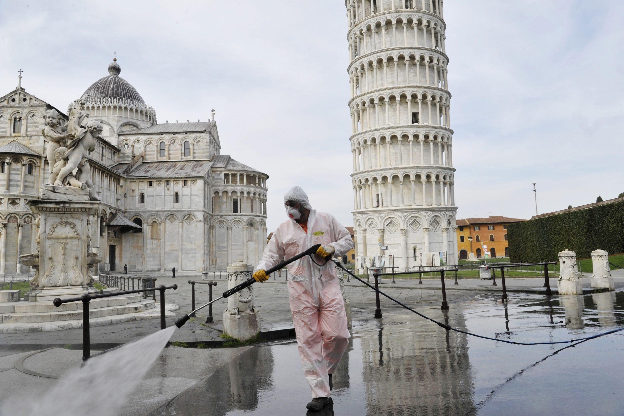 Firmele italiene care beneficiază de măsurile adoptate de Guvern nu vor putea plăti dividende