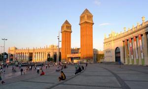 Zece destinații din Spania preferate de internauți