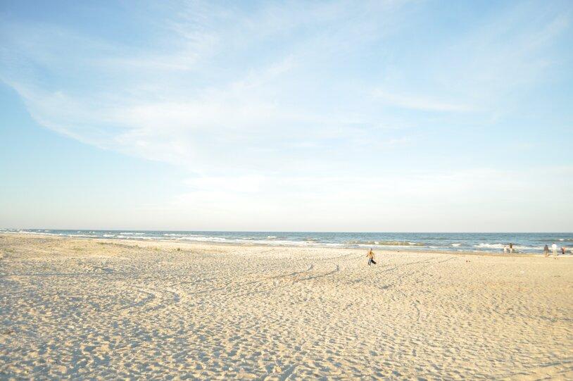 O plajă din România, în topul celor mai frumoase din lume
