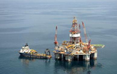 ExxonMobil şi OMV Petrom vor extrage 6 miliarde de metri cubi de gaze pe an din Marea Neagră