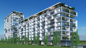 Nou proiect imobiliar de 25 de milioane de euro la Cluj Napoca