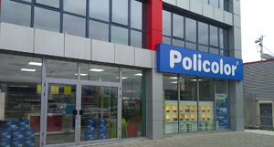 Policolor construieşte o nouă fabrică de vopsele în Capitală, investiţie de 5,4 milioane euro