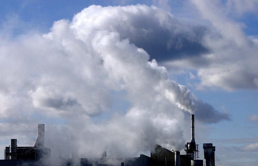 România, locul 15 în topul celor mai poluate ţări din Europa