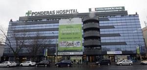 ponderas spital