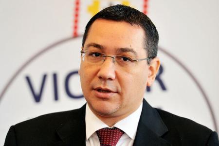 """Victor Ponta: """"Restructurarea şi modernizarea ANAF va continua, astfel încât să se ajungă cu rambursarea TVA la 15 zile"""""""