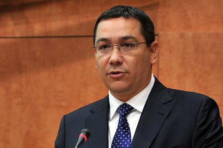 Premierul Ponta îi încurajează pe români să investească în titluri de stat