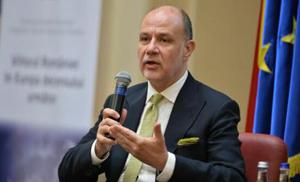 Cristian Popa, fost viceguvernator BNR, a fost numit vicepreședinte al Băncii Europene de Investiții
