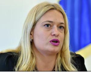 Delia Popescu este noul ministru al Comunicaţiilor şi pentru Societatea Informaţională