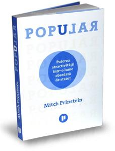 """""""Popular"""", de Mitch Prinstein"""