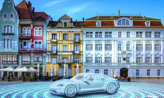 Porsche Engineering ar urma să deschidă la Timişoara un centru de cercetare şi dezvoltare