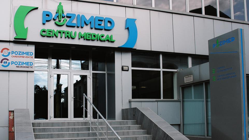 REGINA MARIA a achiziţionat centrul medical Pozimed din Constanţa