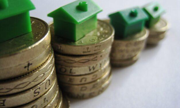 Preţurile locuinţelor din UE au urcat cu 34%, din 2010