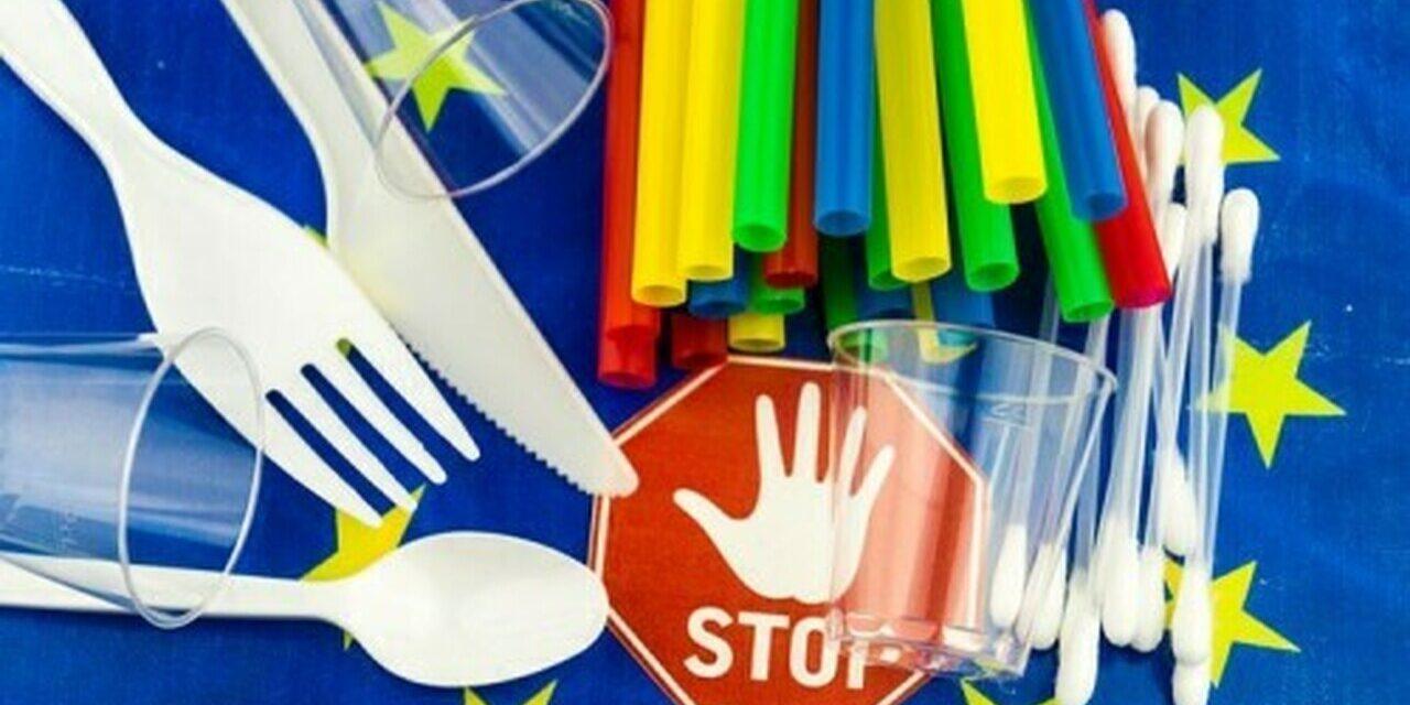 Ordonanța fără plastic: Producătorii vor trebui să acopere costurile pentru gestionarea deșeurilor